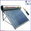 Calefator de água solar pressurizado Integrative da série do aço inoxidável
