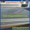 Steel galvanizzato Structure Bar Grating (fabbrica della Cina)