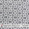 Filo di ordito Knitting Cotton Lace Fabric per Apparel Accessory (M3053)