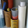PVC Corrugated Suction Hose com Various Hose