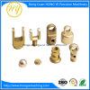 CNCの機械化の部品の巧妙な製造業者