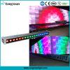 Im Freien 180W RGBW LED Leistungs-Wand-Unterlegscheibe