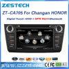 Lettore DVD dell'automobile Wince6.0 per onore di Changan con la radio di GPS