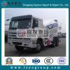 판매를 위한 Sinotruk HOWO 6X4 구체 믹서 트럭