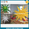 Balloon inflável Decorations, diodo emissor de luz Lighting Inflatable Star 0052 de Decorative para Party, Christmas Outdoor Decoration