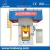 Servo macchina elettrica economizzatrice d'energia completamente automatica della pressa di gestione CNC