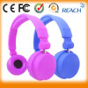 Microphone를 가진 헤드폰 Handsfree Music Stereo Headphones Promotional Gift Headphones