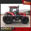 o trator de exploração agrícola 100HP, quatro rodou o trator agricultural (KAT 1004)