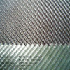 Twill Polyester Fabric com PVC Coated