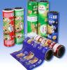 Verpacken- der Lebensmittelaluminiumplastiktaschen