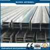 Acero de la viga del carbón I del material de construcción Q235 del grueso 4.5-17m m