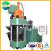 Bloque automático hidráulico que hace la máquina para reciclar (SBJ-500)