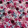 Напечатанное Voile Made 100%Cotton для Apparels с Flower (60X60/90X88)