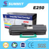 Laser Printer Compatible Toner Cartridge de la cumbre para Lexmark E250