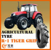 Bias and Nylon Farm Tyre, R-1 Tiger Grip Agricultural Tyre