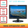 19 Inch LCD-Fernsehapparat Monitor, 19inch TFT LCD Monitor, 19 Inch VGA Monitor