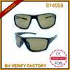 S14008新しいデザイン! モトクロスのサングラスのゴルフはサングラスを遊ばす