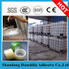 Pegamento adhesivo de acrílico a base de agua para la película de la protección del animal doméstico