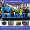 販売またはリサイクルされたタイヤのゴム製粉の価格のためのタイヤのリサイクルプラント