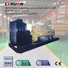 Exportação ao jogo de gerador do biogás de Rússia 300kw com o motor 6190