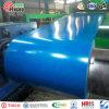 Ral 9010カラー上塗を施してある鋼鉄Coil/PPGI屋根ふきシート