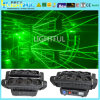 640MW Green Beam Spider Laser Moving Heads