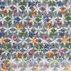 Têxtil de fibra de fibra microfibra de impressão química francesa (M0520)