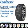 Neumático para el neumático del coche del neumático de nieve del neumático de coche del invierno