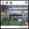 máquinas hidráulica W11S-20X4000 da placa de três rolo da dobra e de rolamento