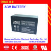 UPS Battery 12V 9ah do AGM do diodo emissor de luz Battery Sr9-12 de VRLA