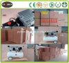 Compresor de aire aprobado del CE