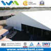 Duidelijke Spanwijdte 40m de Witte Industriële Tent van pvc van het Aluminium
