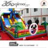 Campo de jogos super inflável do divertimento do herói (BMHC105)