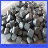 Bocados de tecla do carboneto cimentado do tungstênio para a mineração
