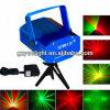 Luz láser Etapa de iluminación de luz LED de Navidad Mini Laser LED