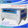 Alta máquina de corte láser de precisión de goma
