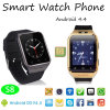 WiFi機能(S8)の新しい設計されていた腕時計の携帯電話