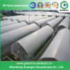 Гальванизированная ценой по прейскуранту завода-изготовителя дом стальной рамки аграрная пластичная зеленая