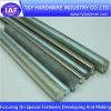 Qualité DIN976 Rod fileté galvanisé