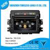 S100 Платформа TFT ЖК-монитор DVD с GPS-навигацией для KIA Soul 2012 (TID-C218)