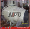 Underground Fully Welded Trunnion Ball Valve (Q367F)
