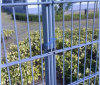 Проволочная изгородь PVC Coated двойная (TS-J04)