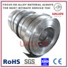 Tira de la resistencia 0cr21al6nb de la alta calidad 0.8*85m m para el resistor de frenado