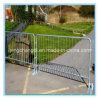 Barriera provvisoria di controllo di folla di traffico pedonale del recinto del metallo di sicurezza