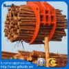 Garra de madeira para a máquina escavadora de Hitachi Zx200