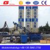 Centrale de malaxage de traitement en lots de mini béton avec le prix usine (HZS40)