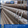 API 5CT Oil Well Slotted Casing Pipe/Slotted Casing Pipe