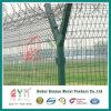 高品質の鋼鉄ペンキによって溶接されるMatal空港塀