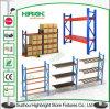 Systeem van de Rekken van de Opslag van de Supermarkt van het Pakhuis van de Plank van het pakhuis het Opschortende