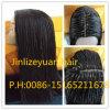 22  Hair sintetico Wig Twist Braid per le donne di colore